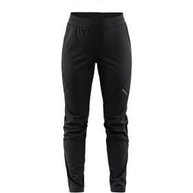 Craft Glide Spodnie do biegania Kobiety, black
